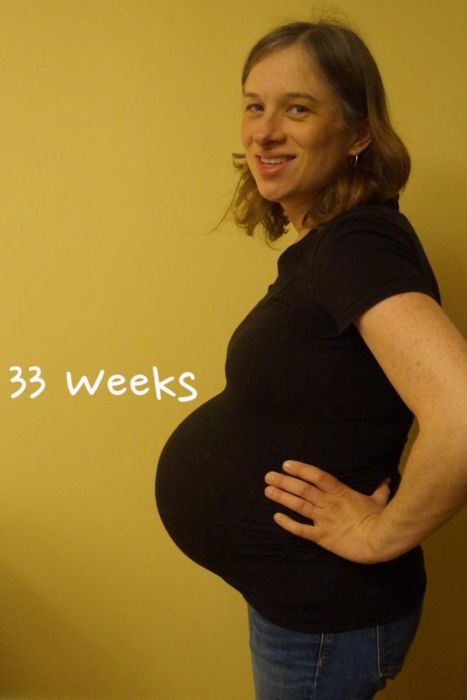 DSC04500 33 weeks